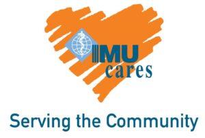 IMU Cares