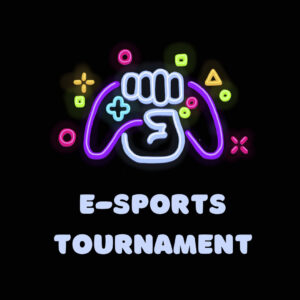 E-sports Tournaments