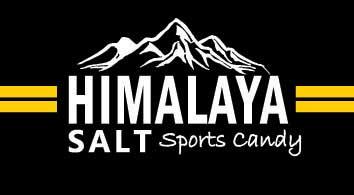 Himalaya Salt Sports Candy